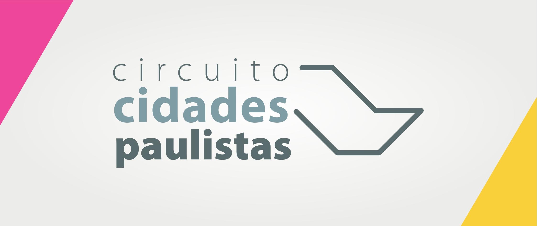 Circuito Cidades Paulistas